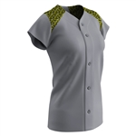 Champro Ladies Circuit 2 Fastpitch Jersey