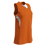 Champro Girls Decoy Softball Jersey