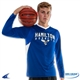 Champro Long Sleeve Basketball Shooting Shirt