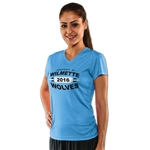 Champro Women's Dri-Gear Athletic Shirt