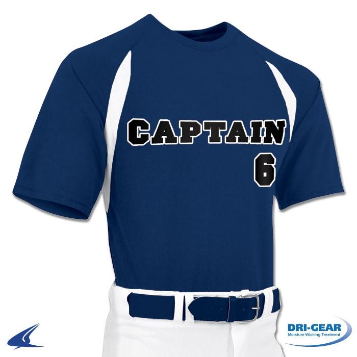 finest selection 26e0e 3a904 Champro Dri-Gear Youth Baseball Jersey - CLOSE OUT!