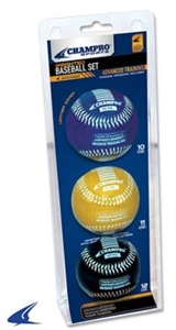 Champro Advanced Weighted Baseball Set