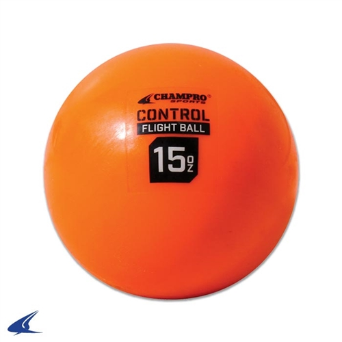 Champro Control Flight Ball - 1Dozen