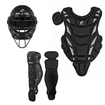 Champro Helmax Catcher's Set - Youth