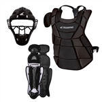 champro triple play youth catcher set