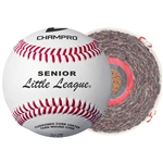 Champro Senior Little League Tournament Ball - Grade B