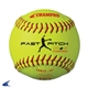 Champro ASA Fast Pitch-Dz Leather Cover .47 COR