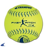 Champro USSSA Fast Pitch-Leather Cover .47COR