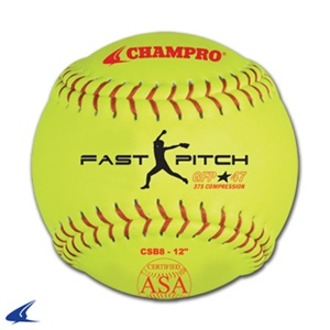 Champro ASA Fast Pitch - Durahide Cover