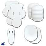 Champro Economy 7 Piece Football Pad Set with Slots