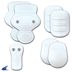 Champro Ultra Light - Seven Piece Pad Set with Snaps - Youth