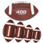 Champro 400 Composite Cover Football