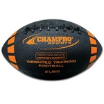 Champro Weighted Training Football - Official Size