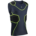 Champro Youth Bull Rush Compression Shirt