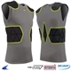 Champro Youth Tri-Flex Padded Compression Shirt