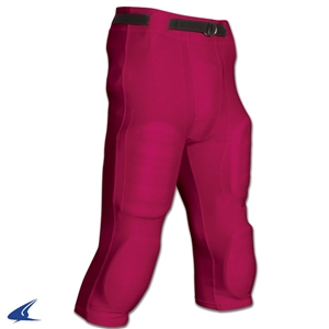 Champro Youth Goal Line Slotted Football Game Pants