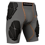 Champro Youth ProShield Premier 5-Pad Football Girdle