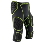 Champro Adult Bull-Rush 7 Pad Football Girdle