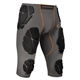 Champro ProShield Premier 7-Pad Football Girdle