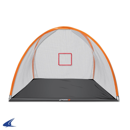 Portable Fiberglass Multi-Sport Screen