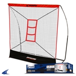 Prodigii Net - TZ3 Training Zone 5' X 5' Screen