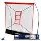 Prodigii Net - TZ3 Training Zone 7' X 7' Screen