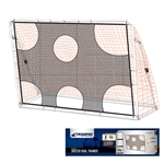 Champro 3-in-1 Soccer Goal Trainer