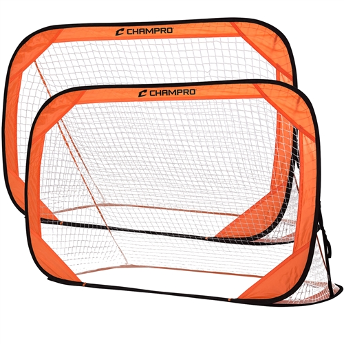 Champro Pop Up Soccer Goal 6 x 4 - NS38