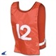Champro Nylon Practice Pinnies With Numbers