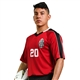 Champro Mark Soccer Jersey - Youth
