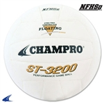 Champro ST-3200 Premium Composite NFHS Volleyball