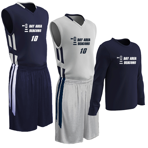 2045479c60f4 Champro Adult Muscle Dri Gear Basketball Jersey Larger Photo Email A Friend