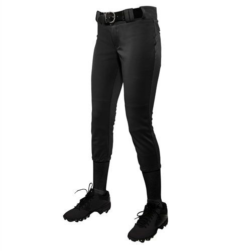 Champro Women's Low Rise Tournament Fastpitch Pant