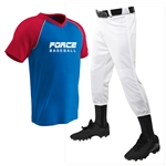 Champro Baseball Uniform Package - Youth
