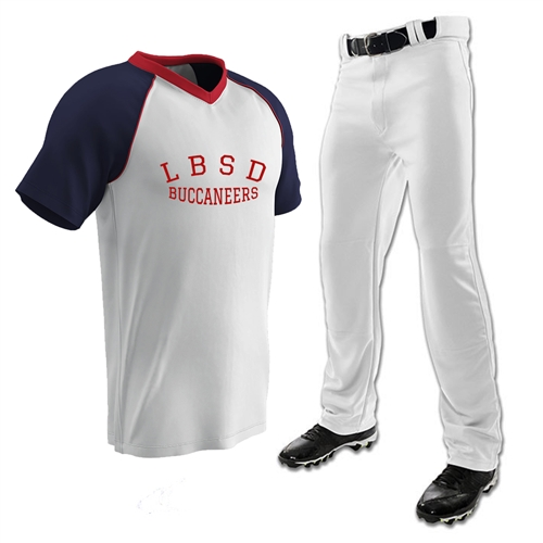 Champro Classic Baseball Uniform Package