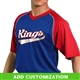Customizable Champro Bunt Lightweight Jersey