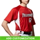 Customizable Champro Top Spin Baseball Jersey