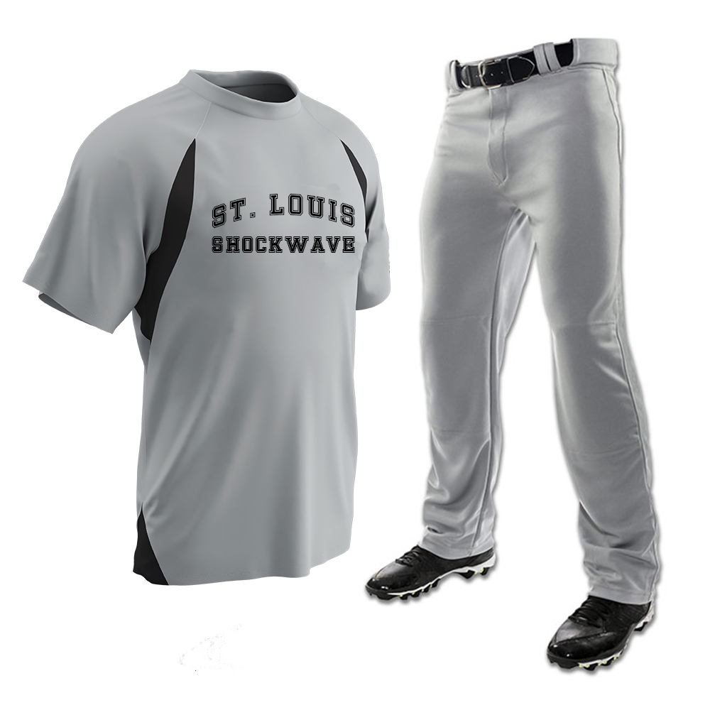95ccc1f15 Champro Performance Series 1 Baseball Uniform Package