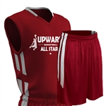 Champro Performance Series 1 Basketball Uniform Package