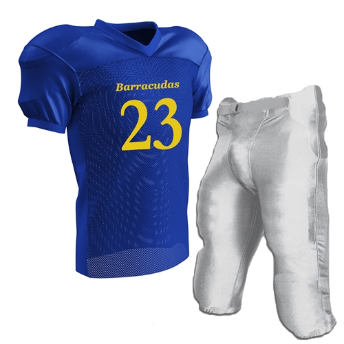 Champro Performance Series 3 - Football Uniform