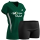 Champro Performance Volleyball Uniform Package