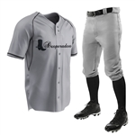 Champro Pro Series 2 Baseball Uniform Package