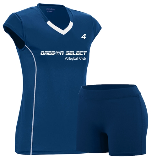 Augusta Pro Volleyball Uniform Package