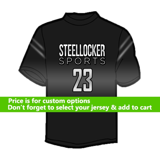f6f45d792e7b Customize Your Football Jersey