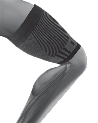 OS1st QS4 Thigh Compression Sleeve