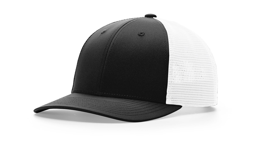 Richardson Performance Trucker Cap