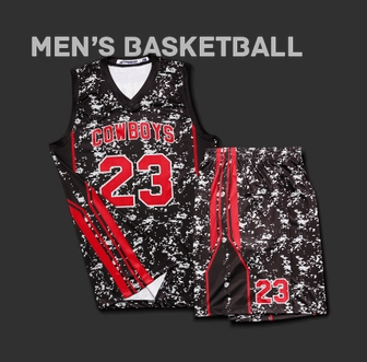 c7f616aee83 Sublimated Basketball Uniform at SteelLockerSports.com