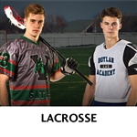 Sublimated Lacrosse Uniform