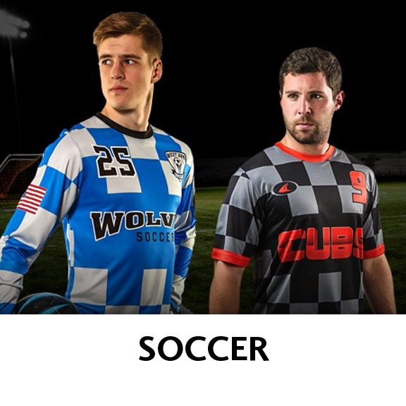 Sublimated Soccer Uniform at SteelLockerSports.com 365057c86