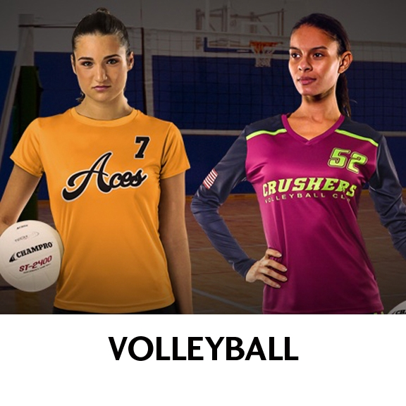 e6fdad432 Sublimated Volleyball Uniform at SteelLockerSports.com
